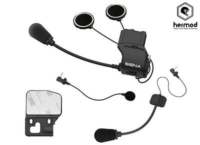Sena 20S Universal Headset and Mic Microphone - 20S-A0202