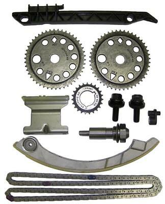 Cloyes Engine 2000-2010 GM 2.0L 2.2L 4 Cylinder Timing Chain Kit 9-4201S