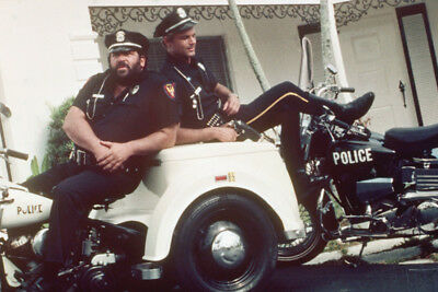 Supercops Bud Spencer Terence Hill 24x36 Poster(60x91cm)