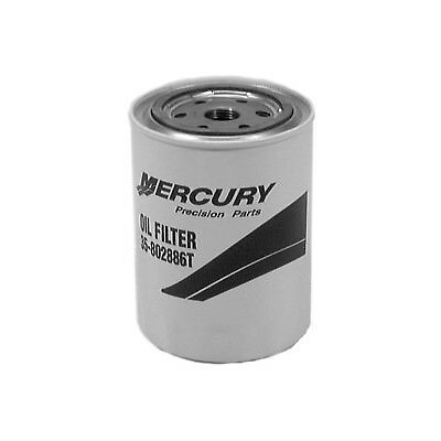 Mercury Marine/Mercruiser New OEM OIL FILTER Ford V8 35-802886T