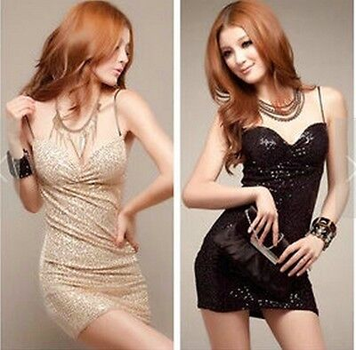 Sequined Night clothes girl costumes underwear erotic lingerie braces skirt