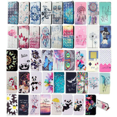 For MOTO G6 G5S Z2 G4 G4 Plus Play PU leather Book wallet phone case flip cover