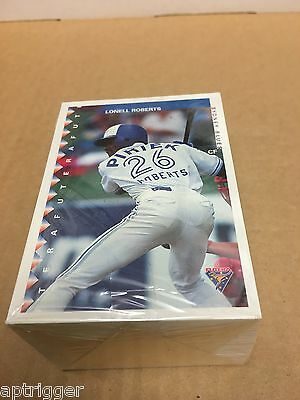 1996 Futera Australian Baseball League FULL SET (110 Cards) ^^^