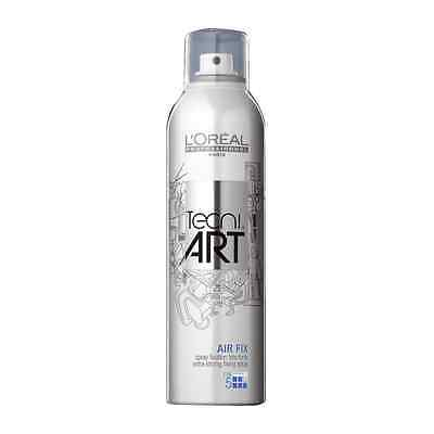 Tecni.ART AIR FIX  L'Oréal  Professionnel  250 ml  fix 5