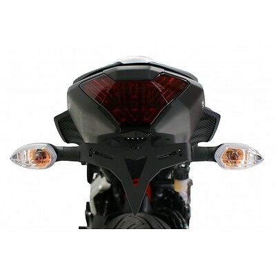 Yamaha MT-07 2013 - Onwards Tail Tidy By Evotech