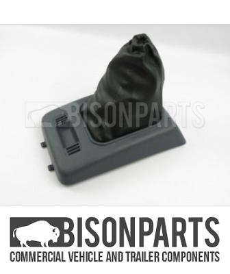 *ford Transit Connect 2002-2013 Gear Change Lever Gaiter & Retainer - Tra363