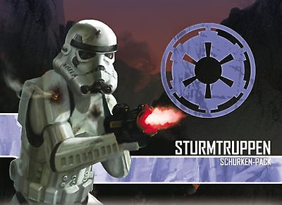 Star Wars: Imperial Assault | Sturmtruppen Erweiterungspack | Deutsch, Neu