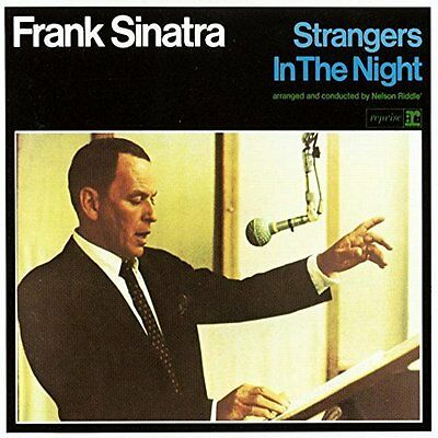 Frank Sinatra - Strangers In The Night - New Vinyl Lp