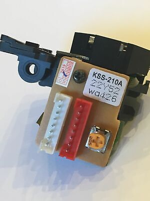 Kss210A Replacement Laser Lens Kss210A   ''Uk Stock'' Uk Company Since 1983
