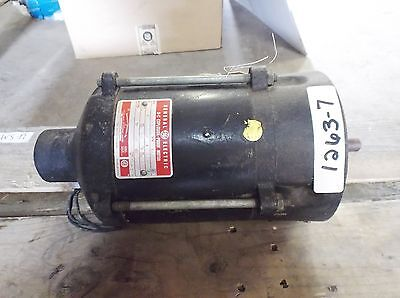 General Electric 1/4 Hp Dc Explosion-Proof Motor 1725 Rpm, 90A-100F Volt (Used)