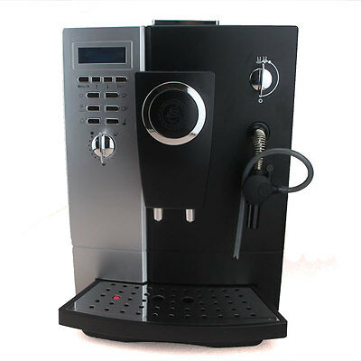 Fully Automatic UAC_Q003 Coffee Espresso Cappuccino Machine RRP $1800