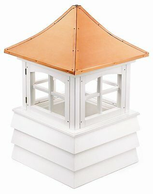 "Good Directions Guilford Cupola 23""es x 32""es New"
