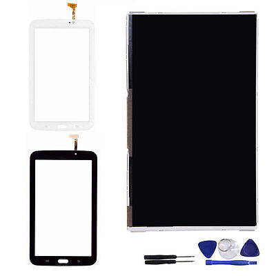 Touch Screen Digitizer + LCD For Samsung Galaxy Tab 3 SM-T217A T210R T217S