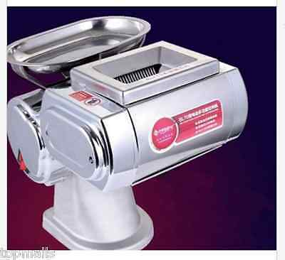 Brand New Commercial cutting machine, meat grinder cutter slicer