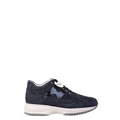 Scarpa Donna HOGAN HXW00N05641 CR09992 interactive 1/G PRIMAVERA ESTATE 2016