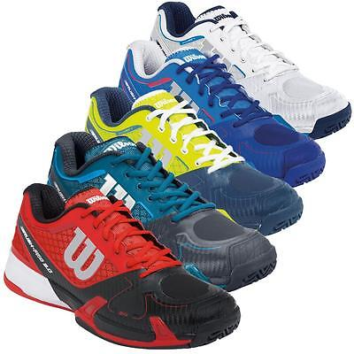 Wilson Rush Pro 2.0 All Court Tennis Shoes Sports Shoes Tennis Shoes