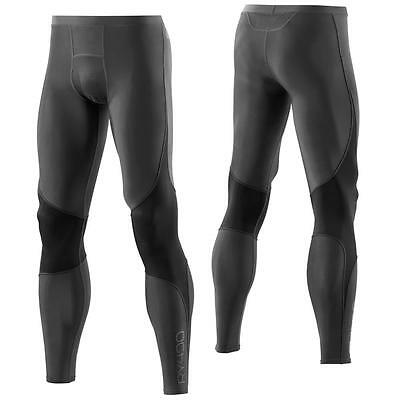Skins RY400 long tight compression function pants training pants sports pants