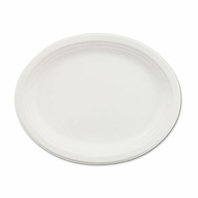 Chinet Paper Oval Platter  - HUH21257CT