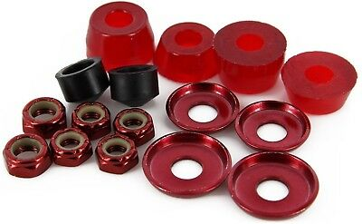 Thunder Skateboard Trucks Bushing Rebuild Kit, 90du