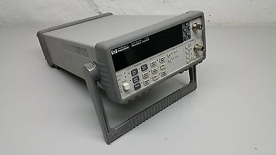 HP 53181A Counter 3 GHz Frequenzzähler