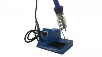 LEVELPRO STB60 60W Soldering Iron Variable Temperature Stand Station