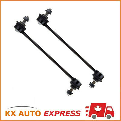 2X Front Stabilizer Sway Bar Link For Ford Focus 2005 2006 2007 2008 2009 2010