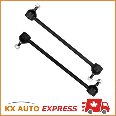 Front Left & Right Stabilizer Sway Bar Link Kit For Toyota Sienna 2001 2002 2003