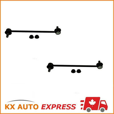 2X Front Stabilizer Sway Bar Link Kit For Mazda 3 2004 2005 2006 2007 2008 2009
