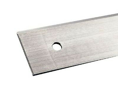 Alvin 48 inches Tempered Stainless Steel Cutting Straightedge 1109-48 NEW