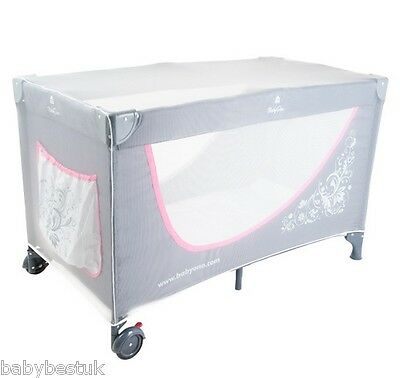 Universal Baby Mosquito Net for Travel Cots / Wooden Cots