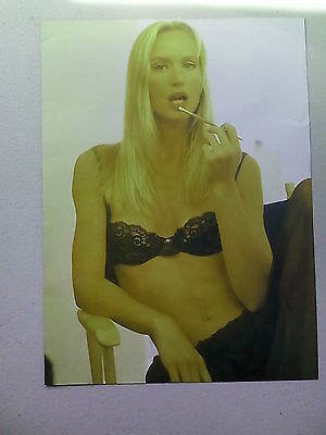 Robin Wright   Kelly Lynch    Double Sided  Mini Poster / Pic   (FTA76)