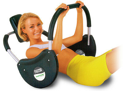 AB Trainer power roller exercies abdominaux musculation corps