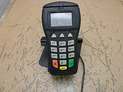 Magtek 30050202 Card Reader with keypad TDES network [2*B-3.1]