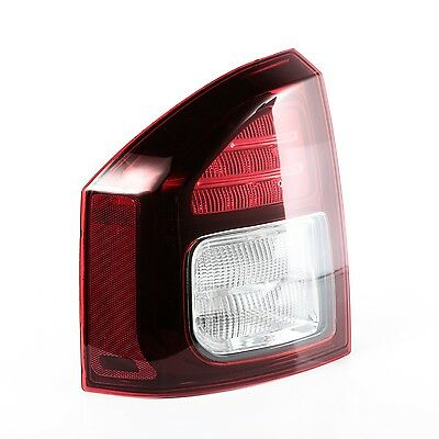 Tail Light Left Jeep Compass Patriot MK  2014-2016  12403.60 Omix-ADA