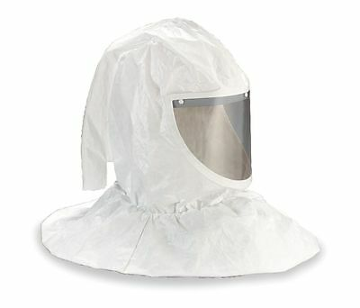 3M Hood Assembly For Air Supplied Respirator, With Hard Hat - H-412