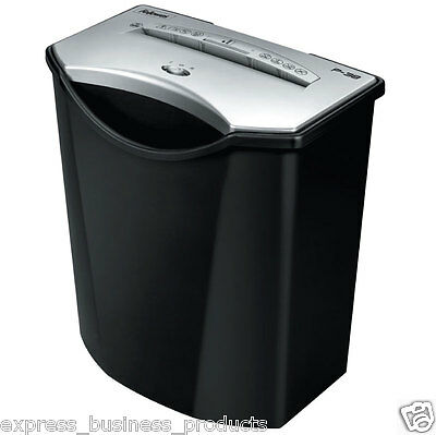 Fellowes Powershred P-38 Strip Cut Shredder