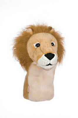 New Daphne's Lion Animal Golf Driver Headcover