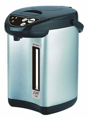 SP 3619 HOT WATER POT WITH DUAL PUMP SYSTEM 3.6L by SPT