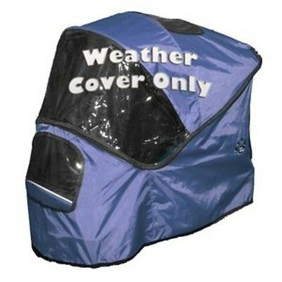 Pet Gear Weather Cover for Sportster Pet Stroller for cats and dogs-Lilac