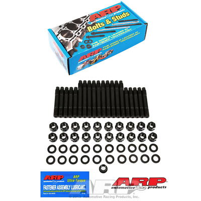 Arp 135-5601 Gm Bbc Big Block Chevy Main Studs Stud Kit 396 402 427 454