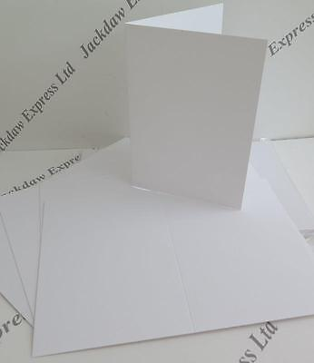 20 x Watercolour Blank Single Fold Greeting Cards A6 (148 x 105mm) 300gsm JLH2
