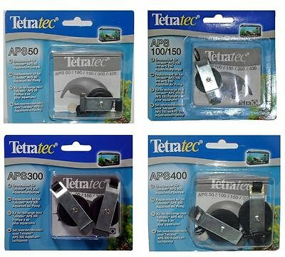 NEW Tetratec APS50 APS100 APS150 APS300 APS400 Air Pump Spares Kit Fish Tec Fish