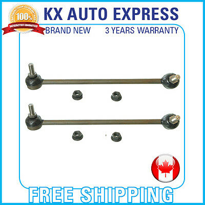 2X Front Stabilizer Sway Bar Link Kit For Kia Sedona 2006-2012