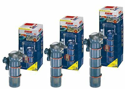 Eheim Biopower 160,200,240 Internal Fish Tank Filter Tropical Marine Coldwater