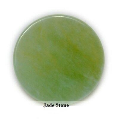 Jade Stone Glue Stand Pallet for Eyelash Extensions