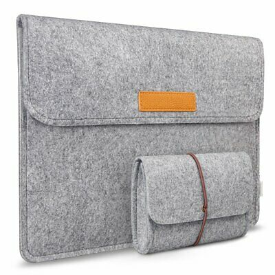 """Inateck 2016 MacBook Pro 13"""" Sleeve / Surface Pro 4/3 /iPad Pro 12,9"""" Case Cover"""
