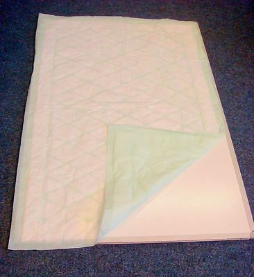 Disposable 60x90cm Premium Super Incontinence Bed Pads per 30 (90x60cm)