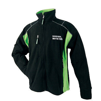 Maver Match This Fleece Jacket *Brand New 2016 Version* N960/4