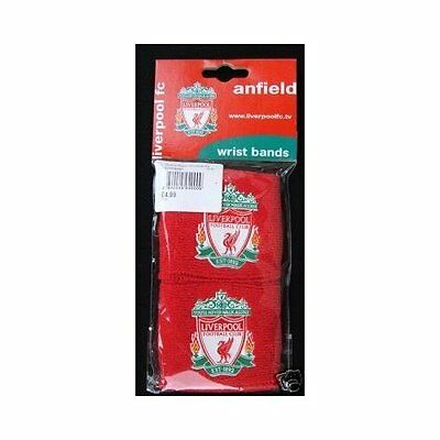 Liverpool Wristbands / Sweatbands