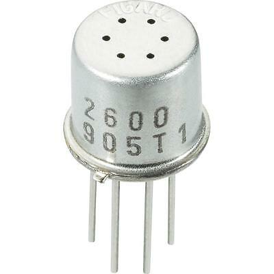 TGS2600 Gas Sensor For Air Quality Various gases